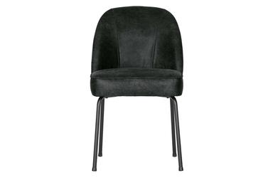 Be pure krzesło vogue czarne 800816-01