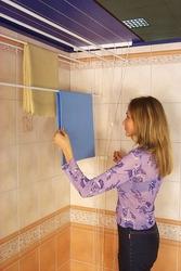 Snb suszarka na pranie sufitowa 5 prętów 1.5 metra