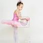 Fototapeta młoda baletnica
