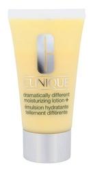 Clinique dramatically different moisturizing lotion+ tube kosmetyki damskie - 50ml do skóry suchej i mieszanej