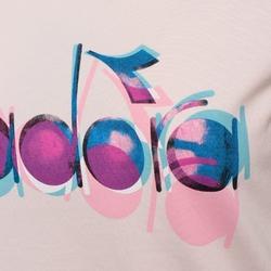 Koszulka damska diadora l.t-shirt ss 5palle walker
