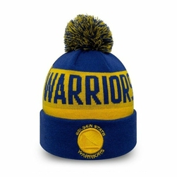 Czapka zimowa New Era NBA Golden State Warriors - 12040201