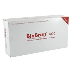 Biobran 1000 saszetki