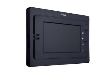 Monitor wideodomofonu vidos m323b  - szybka dostawa lub możliwość odbioru w 39 miastach
