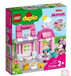 Lego 10942 duplo dom i kawiarnia myszki minnie