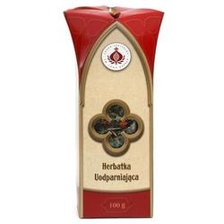 Herbata uodparniająca produkt bonifraterski 100g