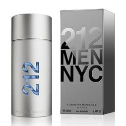 Carolina herrera 212 men perfumy męskie - woda toaletowa 50ml - 50ml
