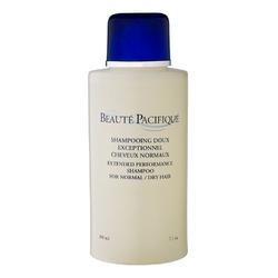Beaute pacifique szampon do włosów uszkodzonych extended performance shampoo for normal hair - 200 ml