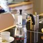 Kawiarka do zaparzania kawy lucino gefu 300 ml - 6 kaw espresso g-16080