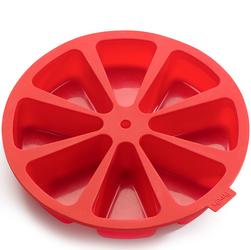 Forma silikonowa do ciasta w porcjach Lekue 0216008R01M017