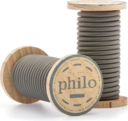 Kabel do lamp philo szary