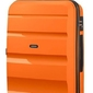 Walizka american tourister bon air 66 cm - pomarańczowy || tangerine orange