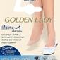 Golden lady 6p cotton stopki
