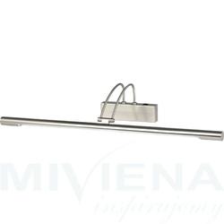 Picture lights kinkiet 1 stal 68 cm