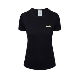 Koszulka damska diadora l.ss t-shirt 48