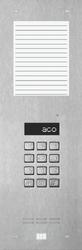 Aco inspiro 10+ centrala master, do 1020 lokali, lcd, pole opisowe średnie - szybka dostawa lub możliwość odbioru w 39 miastach