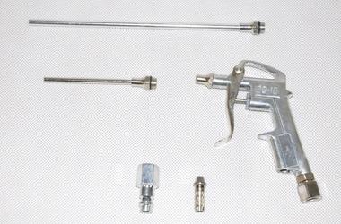 Pistolet pneumatyczny do przedmuchiwania 14quot;