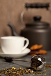 Zaparzacz, sitko do herbaty oxo good grips 1410280mlnyk