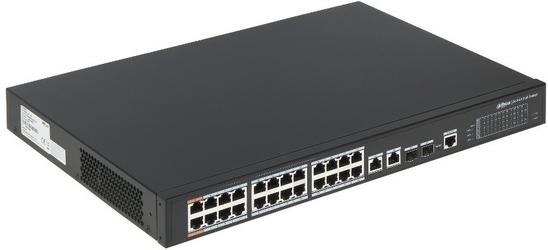 Switch dahua pfs4226-24et-240 - szybka dostawa lub możliwość odbioru w 39 miastach