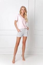 Aruelle dorothy short piżama damska