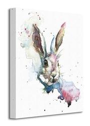 March hare - obraz na płótnie