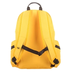 Plecak męski caterpillar backpack 83541-53 żółty