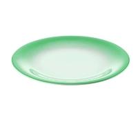Guzzini - grace - talerz deserowy kelly, zielony - zielony