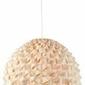 Its about romi :: lampa wisząca drewniana sagano