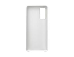 Samsung silicone cover s20 fe white
