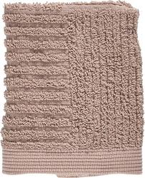 Ręcznik do twarzy classic 30 x 30 cm nude