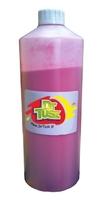 Toner do regeneracji m-standard do minolta qms 5550  5570 magenta 200g butelka - darmowa dostawa w 24h