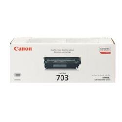 Toner oryginalny canon crg-703 7615a005 czarny - darmowa dostawa w 24h