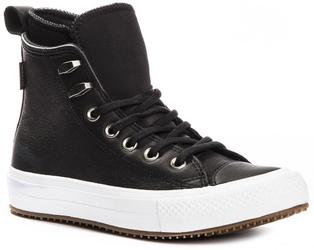 Trampki damskie converse chuck taylor wp leather 557943c