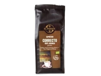 El puente | kawa nicamex kawa mielona - espresso 200g | organic - fair trade