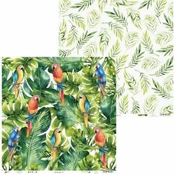 Papier Lets flamingle 30,5x30,5 cm - 05 - 05