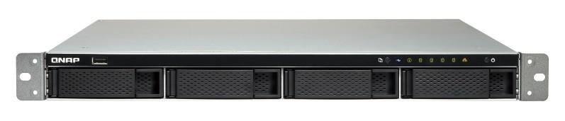 Sieciowy serwer plików nas qnap ts-463xu-rp-4g - szybka dostawa lub możliwość odbioru w 39 miastach