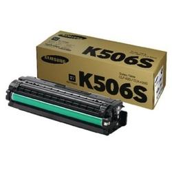 Toner Oryginalny Samsung CLT-K506S 2K SU180A Czarny - DARMOWA DOSTAWA w 24h