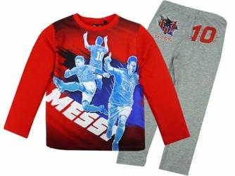 Piżama chłopięca Lionel Messi 4 lata