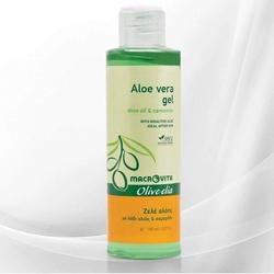 Macrovita olive-elia aloesowy żel do ciała z bio-składnikami 99,9 bio-active 150ml