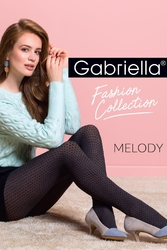 Gabriella melody code 296