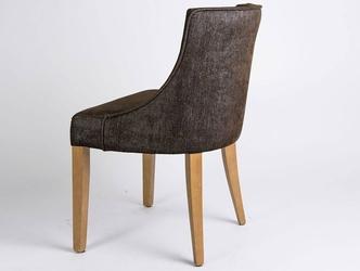 Krzesło tapicerowane christina