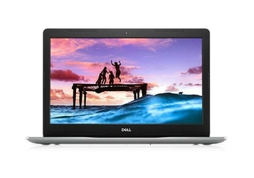 Dell Notebook Inspiron 3583 Win10Home i5-8265U2568INTSilver