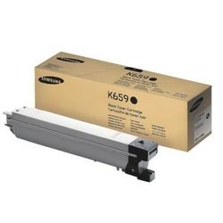 Toner Oryginalny Samsung CLT-K659S SU227A Czarny - DARMOWA DOSTAWA w 24h