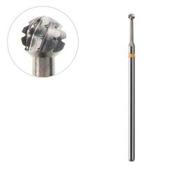 Frez stalowa kulka 2,12,1mm acurata