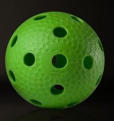 Piłka unihokey lexx iff zielona