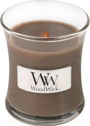 Świeca core woodwick sand  driftwood mała