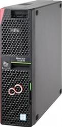 Fujitsu serwer tx1320m4 e-2234 1x8gb 2x480gb 2x1gb dvd-rw 1yos vfy:t1324sx171pl