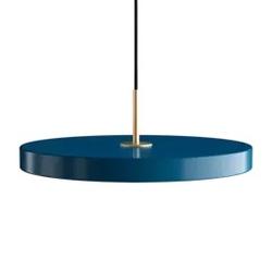 Umage  ::  lampa wisząca asteria niebieska śr. 43 cm
