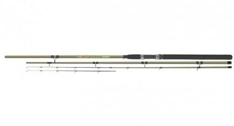 Wędka konger corral feeder 345cm120g