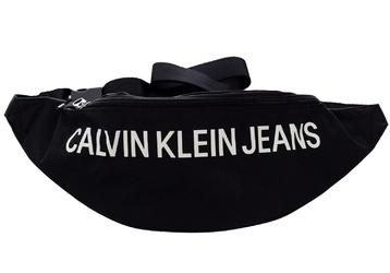 Saszetka nerka calvin klein jeans sport essentials street pack - k50k504530 910